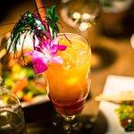Bilde fra Yaya's Restaurant Vika