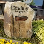 The Landing Pub and Grill
