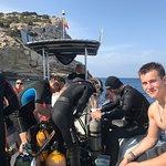 Ảnh về Orcasub Ibiza Diving Center