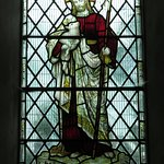 St Mildred's Church - The Good Shepherd