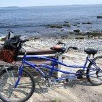 ภาพถ่ายของ Brad's Bike Rental & Repair