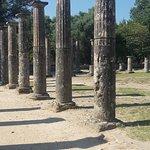 Sito di Olimpia