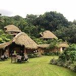 Foto de Vaitohi Restaurant