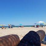 Φωτογραφία: Playa de Pinedo