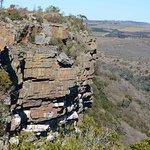 Oribi cliff