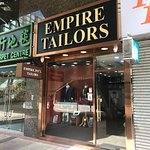 Фотография Empire International Tailors