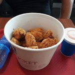 ภาพถ่ายของ KFC