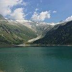 Lago Di Neves Foto