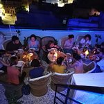 Blue Bird Cafe & Restaurant Foto