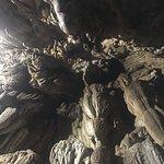 Bilde fra Mawsmai Cave