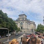 Berlin City Tour - City Sightseeing Foto