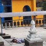 Photo de Temple de Swayambunath