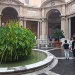 Фотография Музеи Ватикана