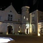 Foto de Château Sainte Sabine