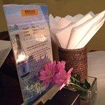 Monsoon Restaurant Foto