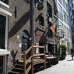 Фотография Molly Malone's Irish Pub
