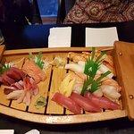Foto de Taki Sushi Restaurant
