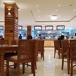 Φωτογραφία: Araliya Green City Food Court