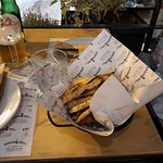 Foto de Ergon Greek Deli + Cuisine
