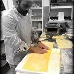 Master Chef Giancarlo *****