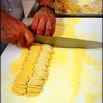 Homemade Italian Pasta - Linguile