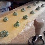 Homemade Italian Pasta - Ravioli