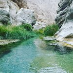 Photo of Wadi Shab