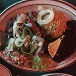 Foto de Javier's Gourmet Mexicano