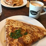 Foto de City Coffee House & Creperie