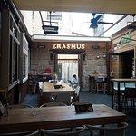 Foto di Erasmus cafe