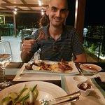 Foto di Poseidon Gourmet Restaurant and Grill
