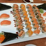 Photo of Chi Sushi Grill & More