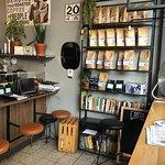 Zdjęcie Labour Cafe Deli & Co-working
