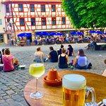 Nürnberg von seiner schönsten Seite...
