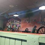 Bild från Rudy's Little Hideaway Restaurant