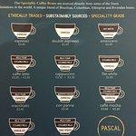 Foto de Pascal Coffee House