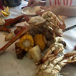 Foto de Cracked Crab