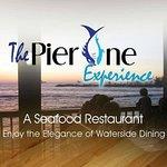 Foto de Pier One Restaurant