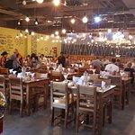 صورة فوتوغرافية لـ Dubai fish hut restaurant