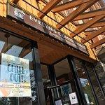 Evelyn's Coffee Bar, Banff
