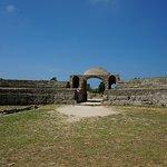 Anfiteatro Romano di Paestum Foto