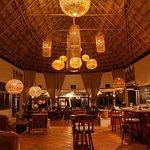 Foto de The Paddle House Beachfront Restaurant