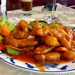 Фотография Restaurante Palacio Da China