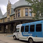 Hop aboard the bus and explore Duluth.