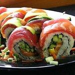صورة فوتوغرافية لـ Umami Sushi
