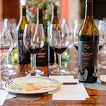 Foto van Swanson Vineyards Salon