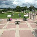 RDU Observation Park
