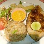 Bilde fra Tusker Restaurant