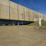 Museu da Fundação do Côa Foto