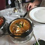Benares Indisk Restaurant Foto
